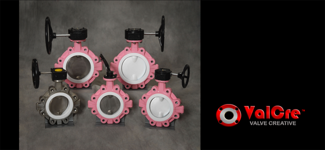 Butterfly Valves BCA Series